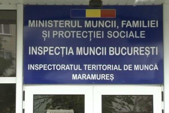 Patru angajați ai Inspectoratului Teritorial de Muncă Maramureș au fost confirmați cu coronavirus