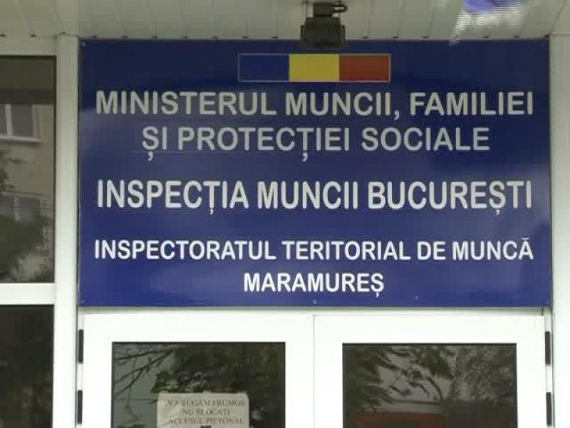 Simpozion: Ziua Internationala a Securitatii si Sanatatii in Munca, marcata la ITM Maramures