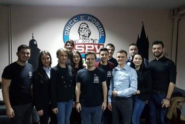 """Liga Studentilor """"Pintea Viteazul''din Baia Mare are o noua conducere"""
