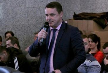 Fostul primar Lucian Morar a lasat la Ulmeni o gaura de aproape 150 mii euro