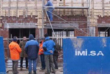 Lucrari in intarziere la mai multe investitii ale municipalitatii din Baia Mare