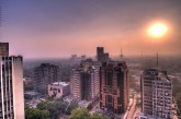 India construieşte ventilatoare uriaşe pentru ameliorarea aerului din New Delhi; specialiştii se declară sceptici