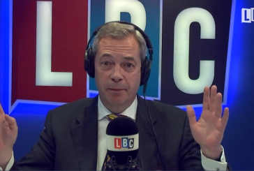 Farage, despre Romania: O tara ce vrea sa legalizeze furtul nu are ce cauta in UE