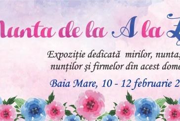 Program artistic – Nunta de la A la Z ed. a XI-a