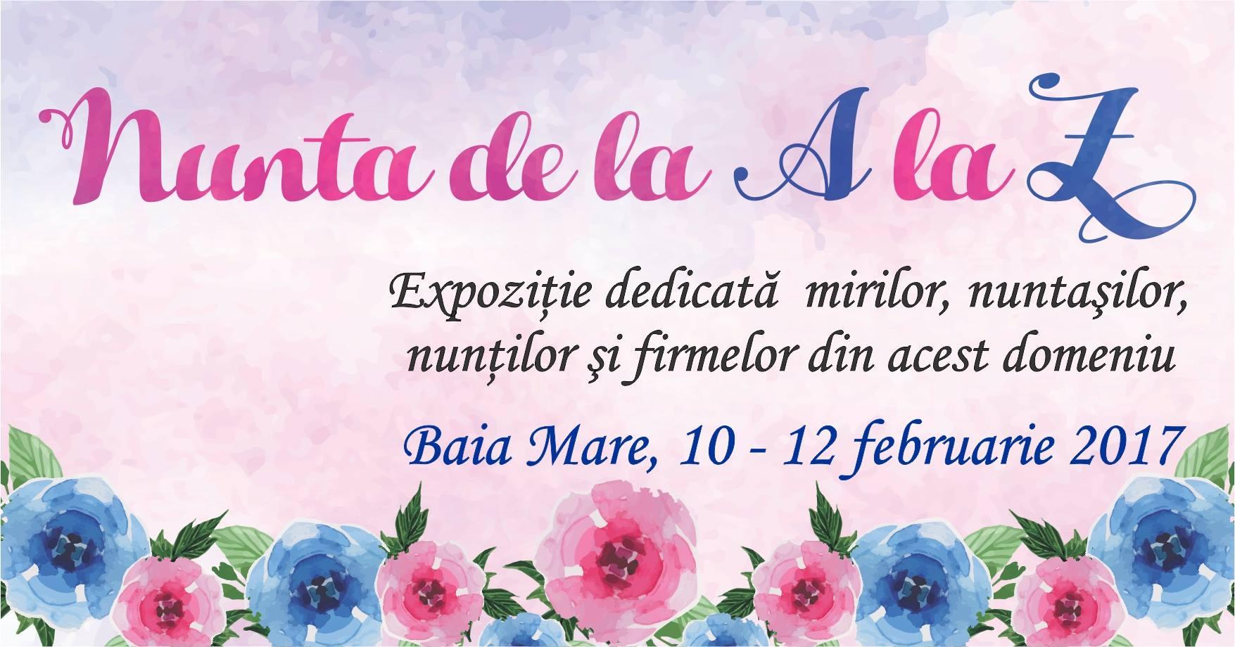 Program artistic - Nunta de la A la Z ed. a XI-a