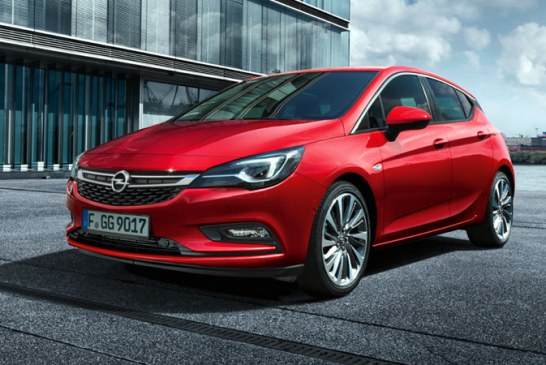 Opel dezminte ca ar fi inregistrat pierderi de un miliard de euro in 2017