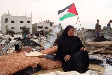 Parlamentari francezi cer recunoasterea Statului Palestina