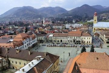 UPDATE: Planul pe care il are Primaria Baia Mare pentru Centrul Istoric