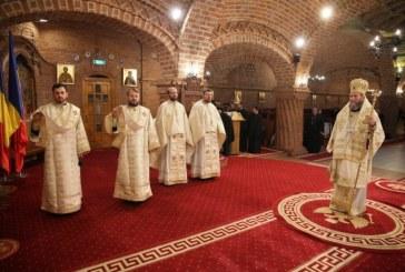 Inchisoare daca deranjezi slujba religioasa. Masuri sporite de paza luate de Biserica Ortodoxa