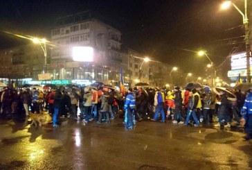 """""""Marsul pentru Justitie"""": Baimarenii ies din nou in strada. Afla cand"""