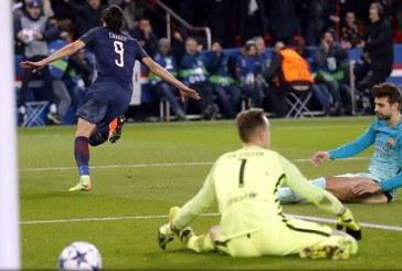 PSG, cu un pas in sferturile de finala ale Ligii Campionilor, dupa un incredibil 4-0 cu FC Barcelona