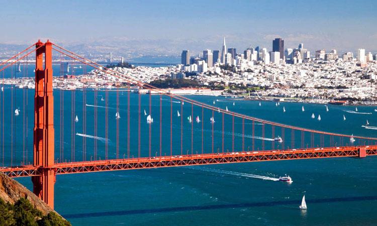 Destinatii de vacanta: Circuit SUA - Coasta de Vest