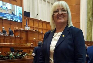 Senator Severica Covaciu: Va doresc Craciun Fericit si liniste in suflet