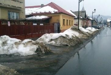 Suprasolicitarea retelei de canalizare – cartiere din municipiul Baia Mare