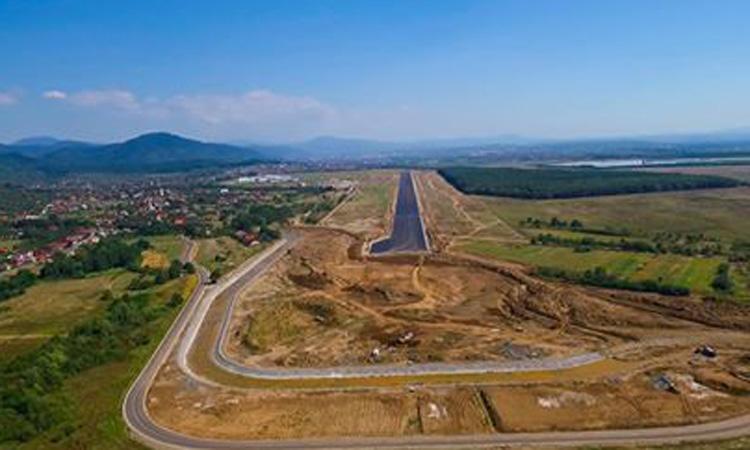 Proiectul aeroportului blocat de birocratia si sictireala din ministere