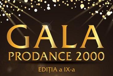 Weekend primavaratic alaturi de scoala de dans Prodance 2000 din Baia Mare