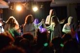FOTO Rock si teatru, intr-un concert unic marca Hteththemth