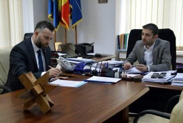 Cosmin Drulea – noul director de cabinet al presedintelui Consiliului Judetean Maramures (FOTO)