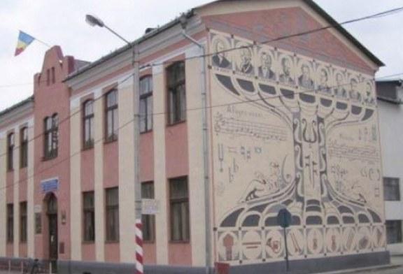 Inadmisibil: Autoritatile din Sighetu Marmatiei NU mai au nevoie de Scoala de Arte Plastice