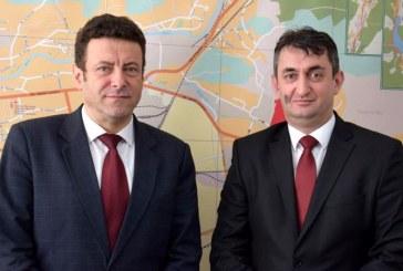 Ambasadorul Bosniei Hertegovina revine in vizita la Primaria Baia Mare