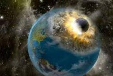Inedit: Un roman a inventat tunul care protejeaza Pamantul de asteroizi