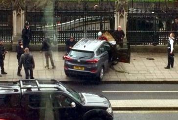 MAE: O persoana de cetatenie romana ranita in atacul de la Londra, internata in stare grava