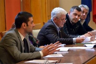 Gabriel Zetea: Consiliul Judetean ar putea implementa un sistem video de monitorizare a principalelor cai de comunicatie rutiera din judet