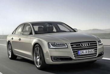 Audi vrea sa isi dubleze vanzarile pe piata din China pana in 2023