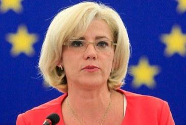 Corina Cretu: Bugetul alocat Romaniei pe politica de coeziune ar putea fi mai mare cu 8 % pentru perioada 2021 – 2027