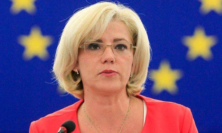 Corina Cretu: Bugetul alocat Romaniei pe politica de coeziune ar putea fi mai mare cu 8 % pentru perioada 2021 - 2027