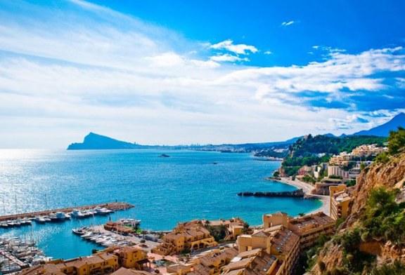 Destinatii de vacanta: Costa del Sol, cel mai frumos litoral continental al Marii Mediterane