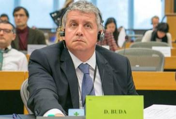 Daniel Buda, in Baia Mare: Europarlamentarul solicita Guvernului sa sprijine fermele mici si mijlocii