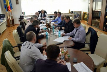 Institutiile din subordinea CJ Maramures au dezbatut alocarile financiare cu executivul si reprezentantii Comisiei de Buget-Finante