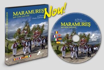 """""""Maramures – tara veche, tara noua"""" – film documentar si expozitie de fotografie la ICR"""