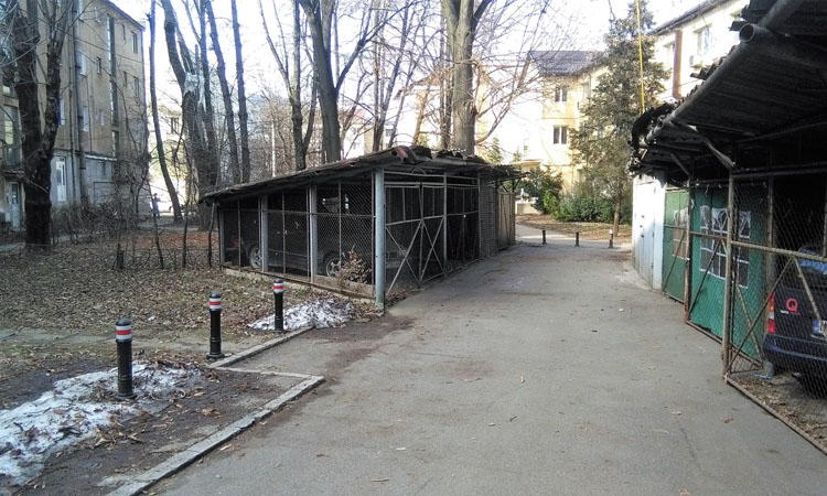 De la cititori: Legea, aplicata cu dubla masura in Baia Mare?! (FOTO)