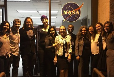 O baimareanca face cercetare aerospatiala la NASA