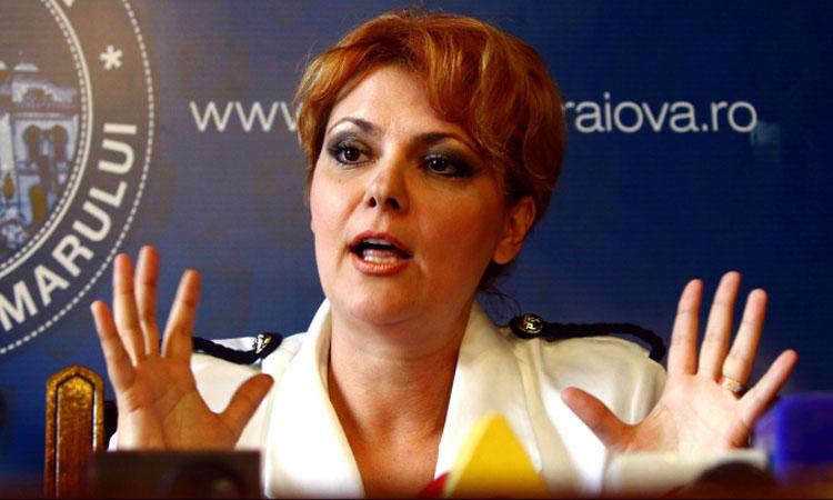 Olguta Vasilescu: Daca presedintele nu va aplica decizia Curtii Constitutionale va fi posibila suspendarea pe incalcarea Constitutiei
