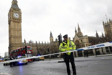 Atac la Londra: O femeie a murit, iar numerosi raniti sunt in stare foarte grava