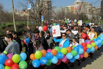 Baia Mare: Marsul pentru Viata si Familie, la a doua editie