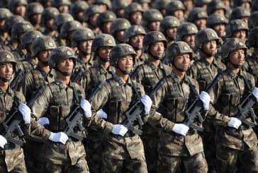 China afirma ca nu renunta la folosirea fortei in vederea reunificarii cu Taiwanul