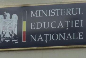 Ministerul Educatiei a lansat procesul de selectie de noi membri ai CNATDCU