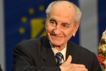 EDITORIAL: Mircea Ionescu-Quintus – o lectie vie a liberalismului romanesc