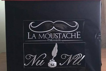 """Fiecare cafea cu povestea ei, doar @ """"La Moustache"""""""