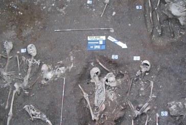 Proiect de cercetare antroplogica: Reconstruirea vietii de zi cu zi din Baia Mare