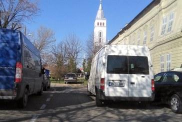 De la cititori: Cand veti rezolva problemele din parcari? (FOTO)