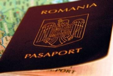 MAI si MAE vor notifica cetatenii prin SMS cu privire la faptul ca urmeaza sa le expire pasaportul