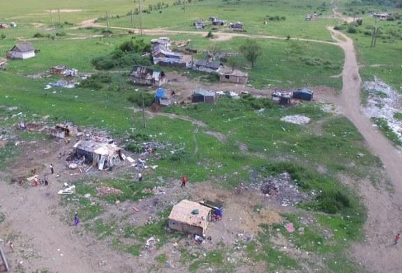 Zeci de cocioabe din Baia Mare vor fi demolate