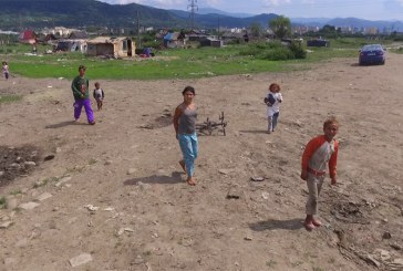 Inscrierea copiilor romi in clasa zero, problematica in Maramures