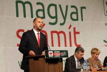 UDMR, proiect de lege pentru declararea zilei de 15 sarbatoare a comunitatii maghiare din Romania