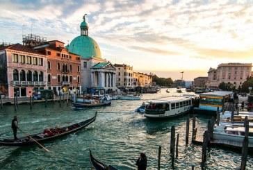 Venetia in pericol sa-si piarda statutul de sit al Patrimoniului Mondial UNESCO